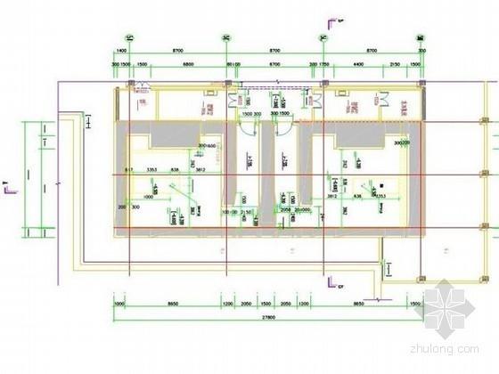 [浙江]大型医疗工程直线加速器结构专项施工方案