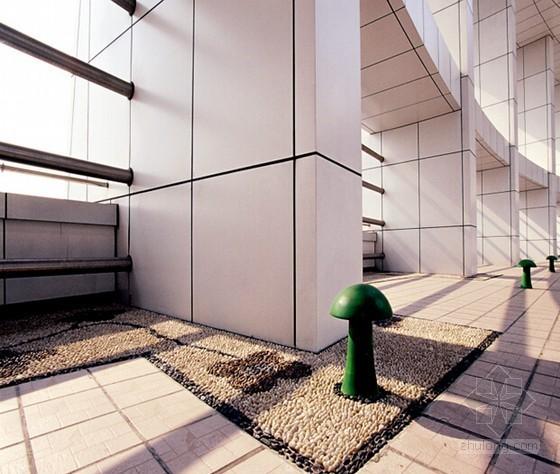 [山西]超高层综合办公楼项目质量创优策划(鲁班奖)