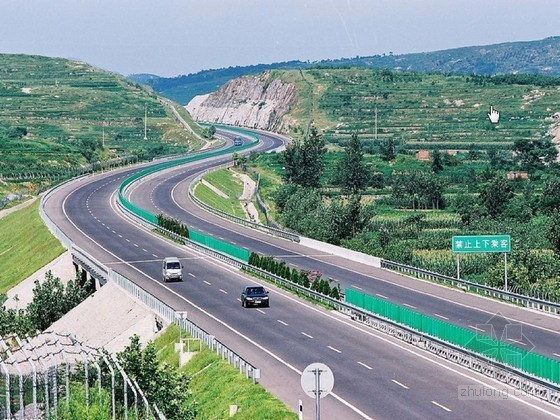 普通国省干线公路施工标准化管理指导及典型质量通病防治136页(路桥安全工地建设)