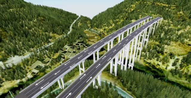 公路工程|基于BIM的全寿命周期信息化管理平台建设及应用_20