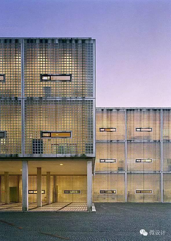 玻璃砖 · 给设计一个炫彩的世界