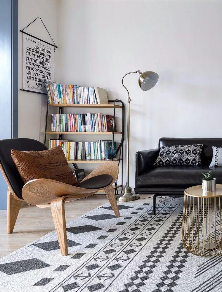 室内设计的流行趋势,你跟上了吗?_43