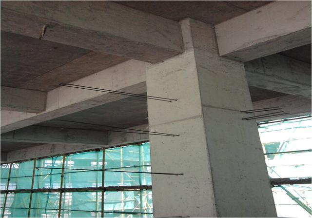 混凝土施工常见质量通病及优秀做法照片_39