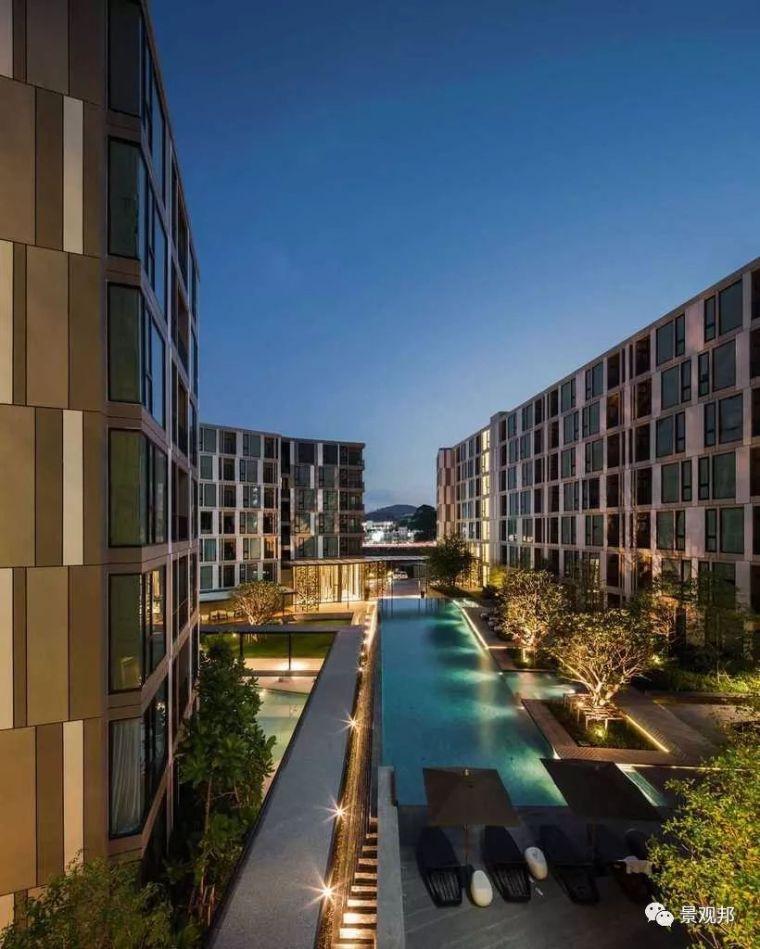 泰国24个经典住宅设计,你喜欢哪一个?_49