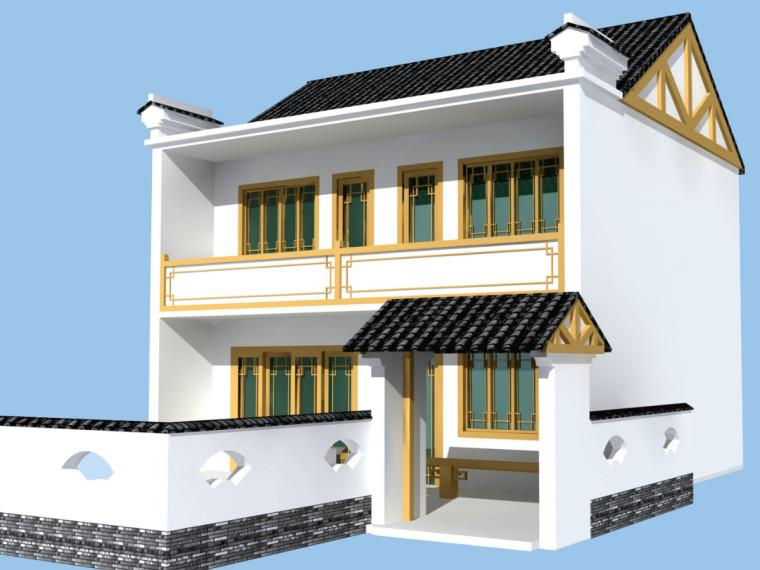 房屋结构施工图识图方法讲解