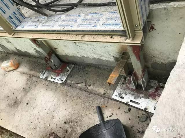 玻璃幕墙与装饰收口问题及施工流程_3