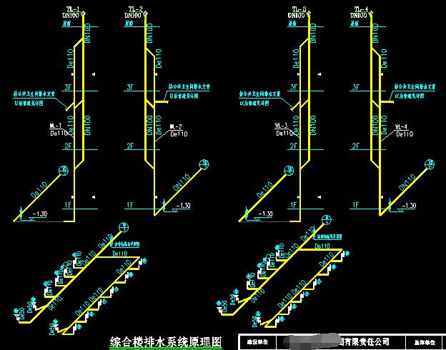 2016年设计际城铁路车辆段与综合基地初步设计图纸全套335张(建筑结构工艺设备,概算)_15