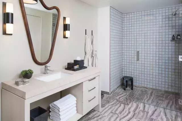 好莱坞的酒店公寓,奢华的画风都变了……_65
