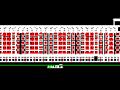 七层欧式风格酒店建筑设计施工图