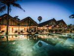 万漪景观分享-柬埔寨Phum Baitang酒店