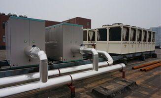 暖通空调安装施工中常见问题