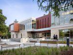 万漪景观分享-Los Gatos新公共图书馆