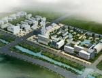 深福保天津张家窝创意产业园详规及一期方案设计方案文本