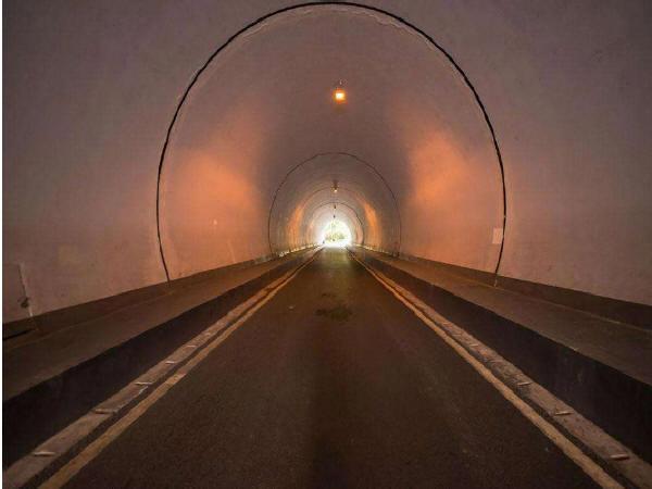 隧道防水新工艺
