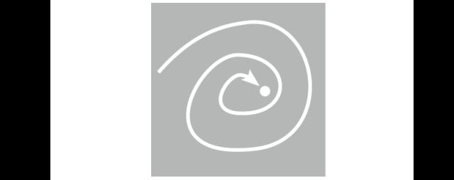 [干货]16种景观路径类型_11