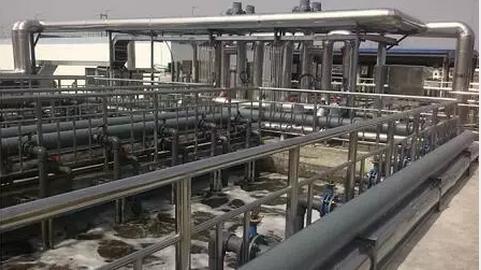 给排水工程资料之水处理项目安装施工组织方案