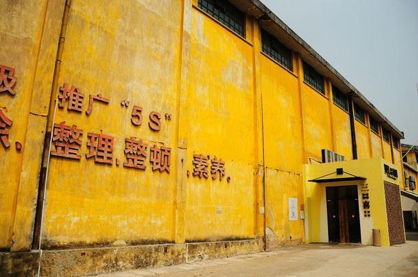 从建筑设计的角度来看,广州值得逛的旅游路线有哪些?_26