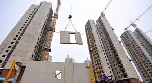 装配式建筑每平米成本怎么算?住建部发布定额啦(征求意见稿)