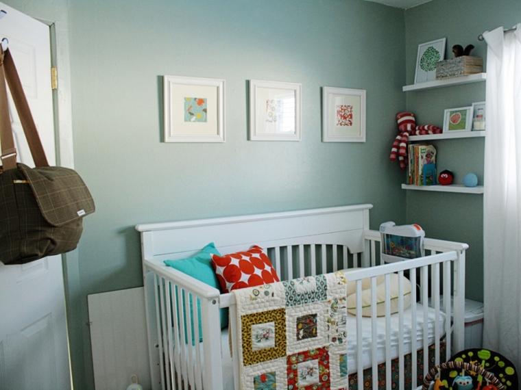 装修设计中婴儿房的环保问题要着重考虑