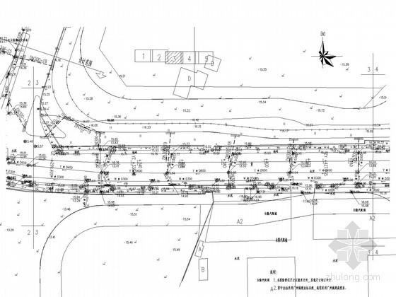 [广东]市政排水管道改造图纸