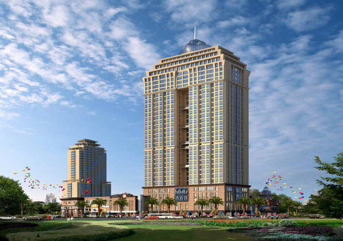 [广东]30层高层框架双筒结构公寓楼防汛应急预案(9页,系列)