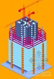 北京某超高层综合楼项目策划书(争创长城杯)