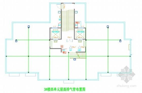 高层住宅楼屋面工程施工方案(倒置式屋面 附图)