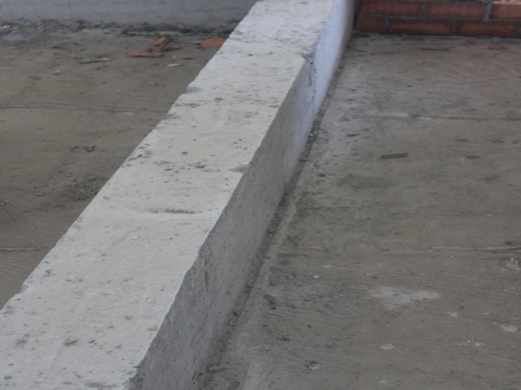 加气混凝土砌块砌筑工程标准做法施工作业指导书