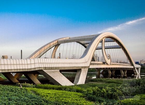 [广州]桥梁加固建设工程造价指标分析