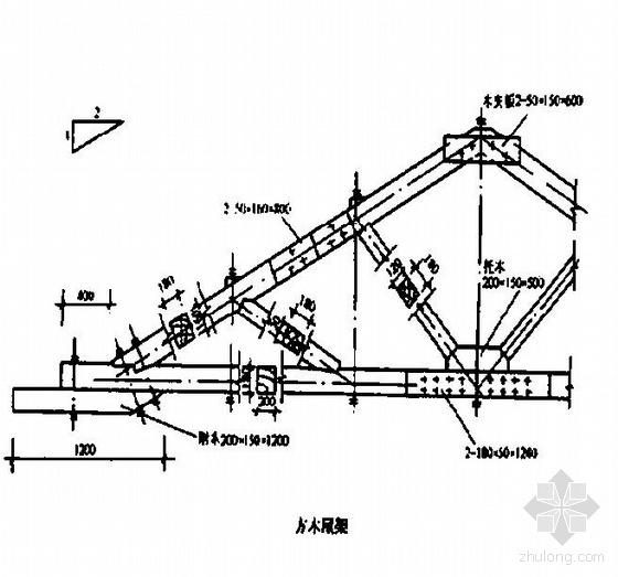 造价员培训--厂库房大门、特种门及木结构(29页)
