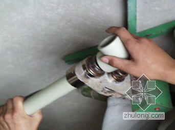 合肥投标模板资料下载-合肥某小高层住宅施工组织设计(9层框架