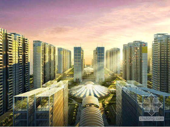 [邯郸]首例一站式家居展贸平台设计分析
