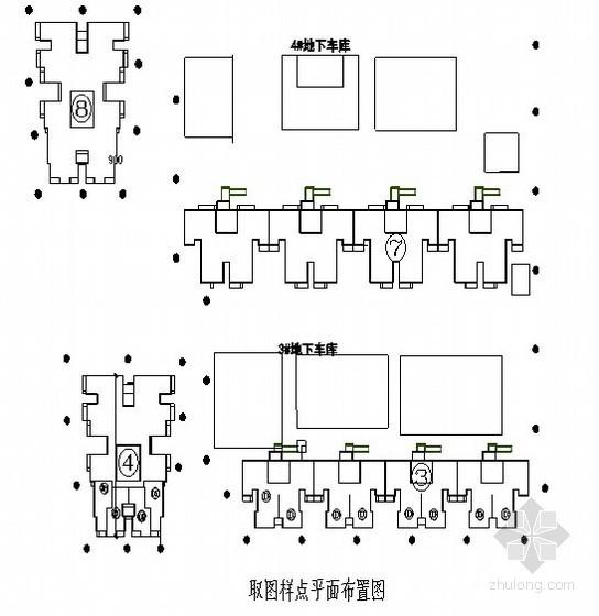 [北京]住宅工程回填土施工技术交底