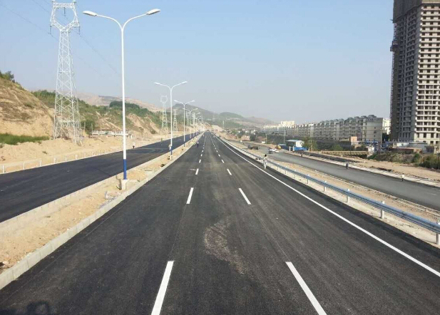 市政道路工程冬季施工方案