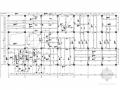 6层钢筋砼框架高层工业结构施工图
