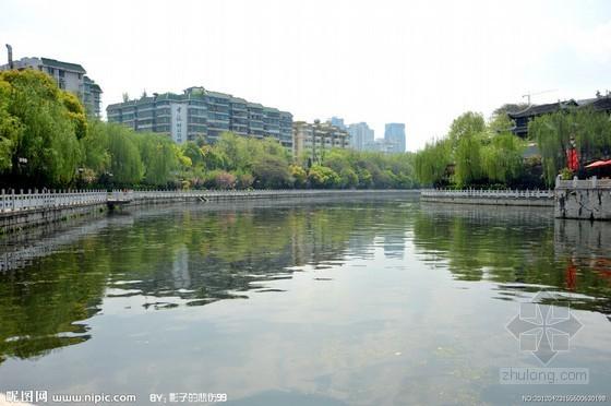 [贵州]河道治理排水工程施工方案(投标文件)