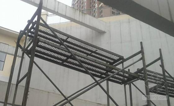 [四川]商业楼加层钢结构施工专项方案