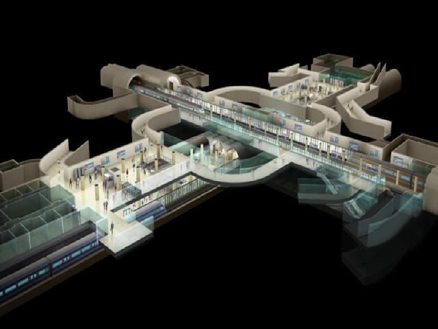 地铁工程施工方法及特殊条件解决方案讲解311页(附丰富图示)