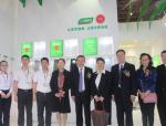 三棵树健康+亮相中国国际家具材料展 净享绿色生活