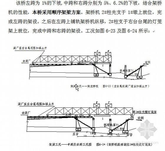 京九线广州段某桥涵工程施工方案