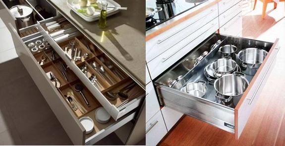 住宅室内设计——厨房_13
