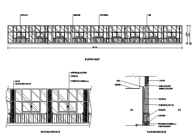 30套咖啡厅西餐厅设计方案CAD图纸_2