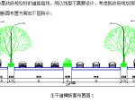 【台州】城市道路毕业论文开题报告