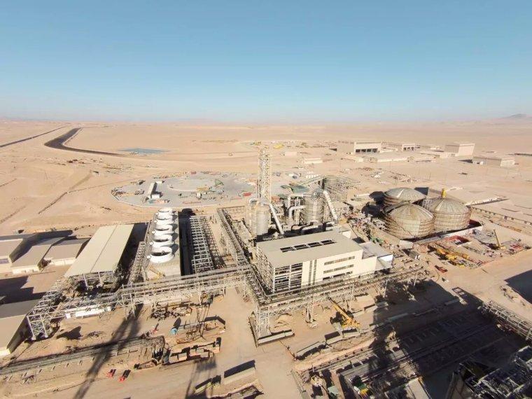 纳米比亚硫酸厂项目_4