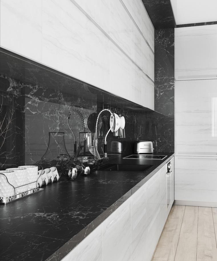 乌克兰营造质感优雅的公寓-145539z638k3b86jj66zj5