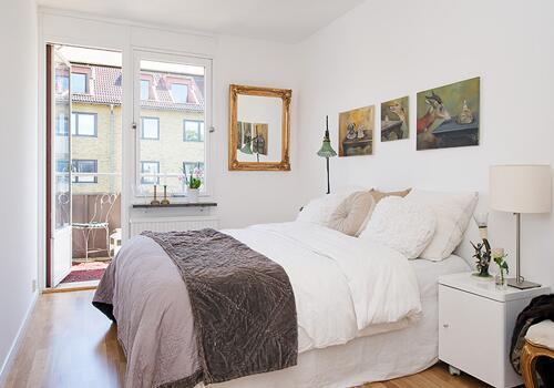 卧室怎样装修设计?卧室装修需注意问题有哪些?