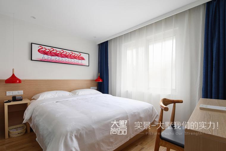 500㎡青年旅舍『M精品酒店』_16