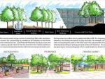 Calitri_Portfolio建筑景观规划作品集设计