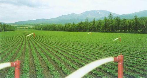 我国灌溉排水泵站的发展与展望