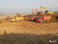 [施工方案]标准土方开挖施工方案,拿走不谢!!